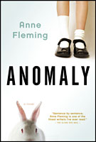 Book Cover: Anomaly