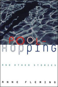 Book Cover: Pool Hopping